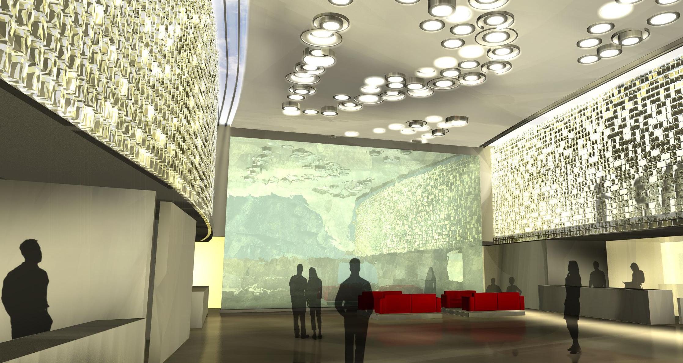 Progetti corsaro architettura torino for Studio architettura interni torino