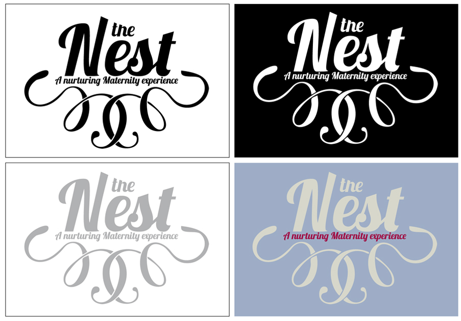 the nest logo10